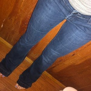 BLE Sabrina bootcut jeans